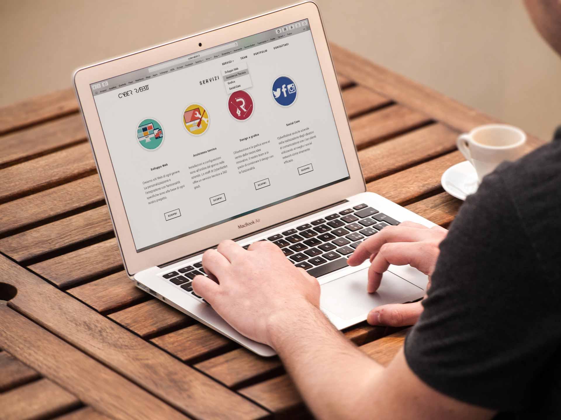 Strix marketing - Kun vanhat webbisivut eivät enää riitä