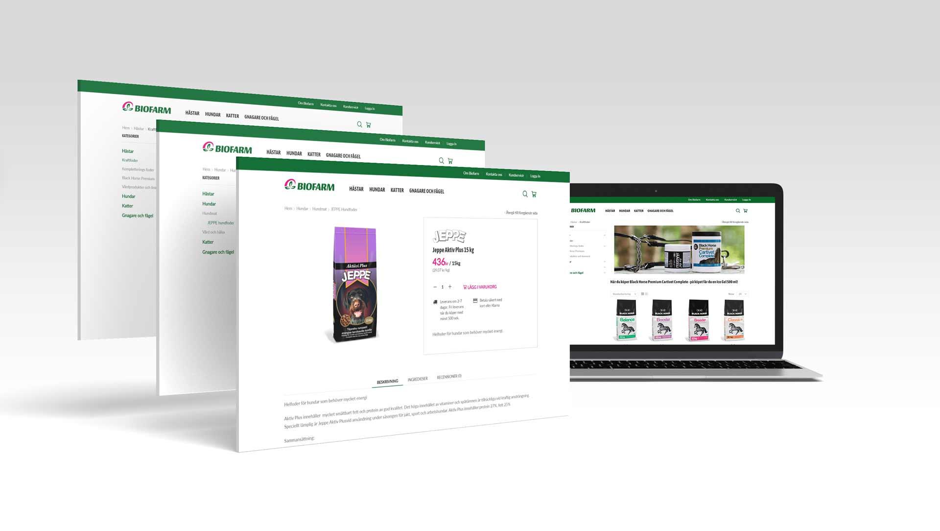Biofarm verkkokauppa