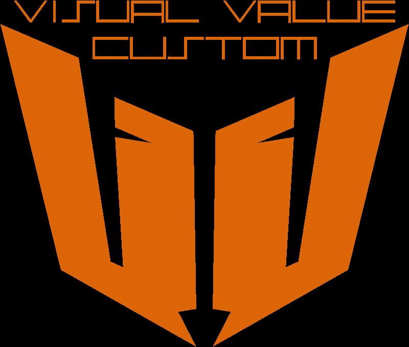 Visual Value Custom