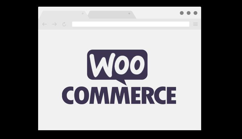 Verkkokauppa WooCommercella
